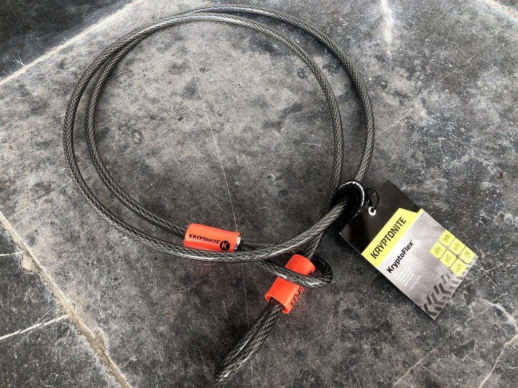 Kryptoflex extension cable