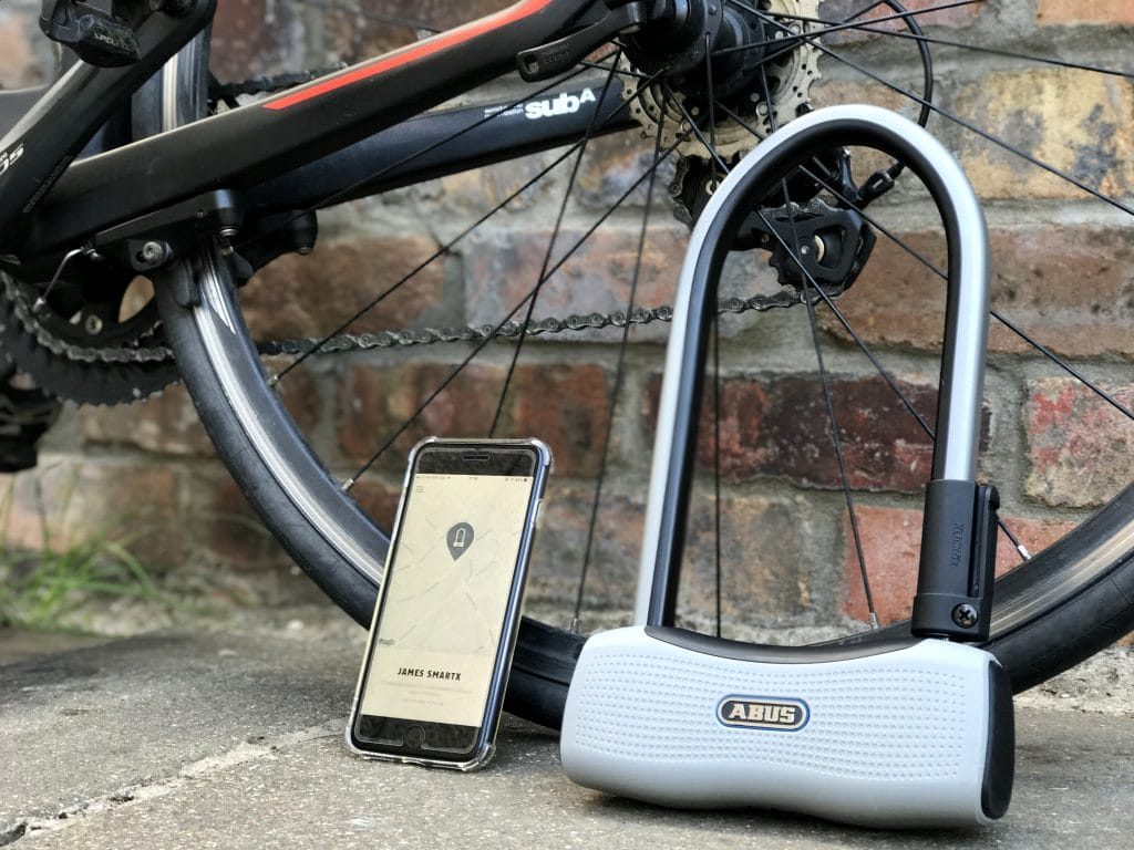 ABUS 770a SmartX review