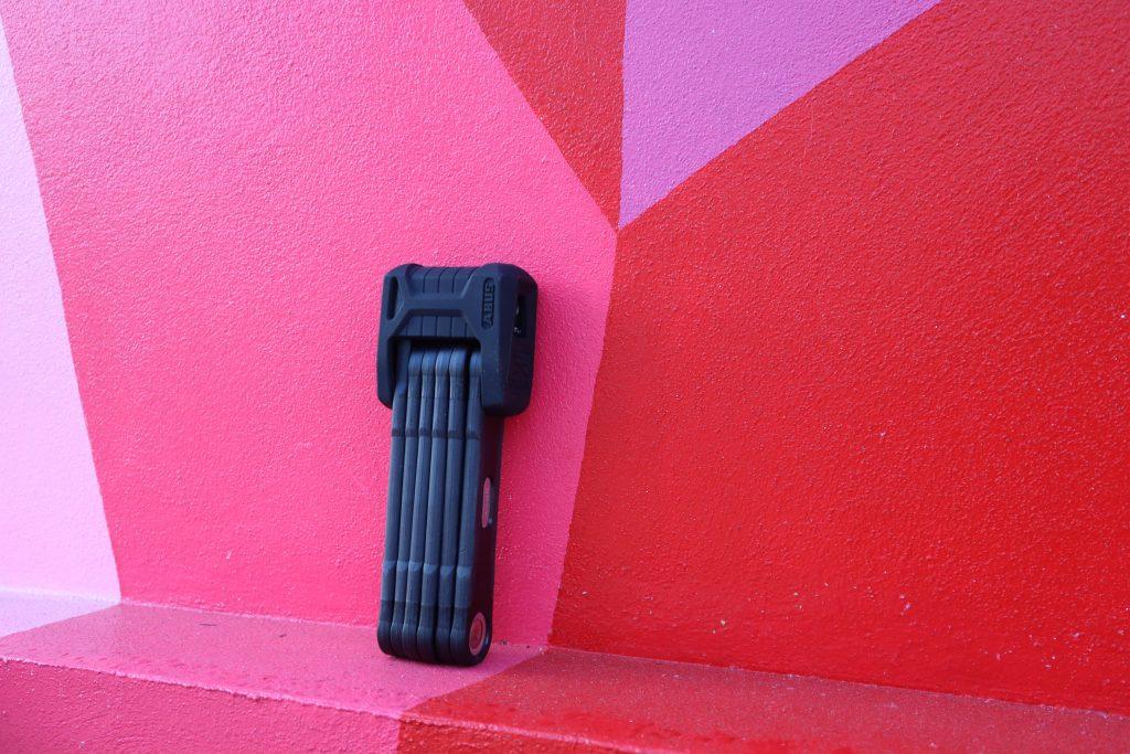 ABUS Bordo Granit X-Plus 6500 Folding lock Review