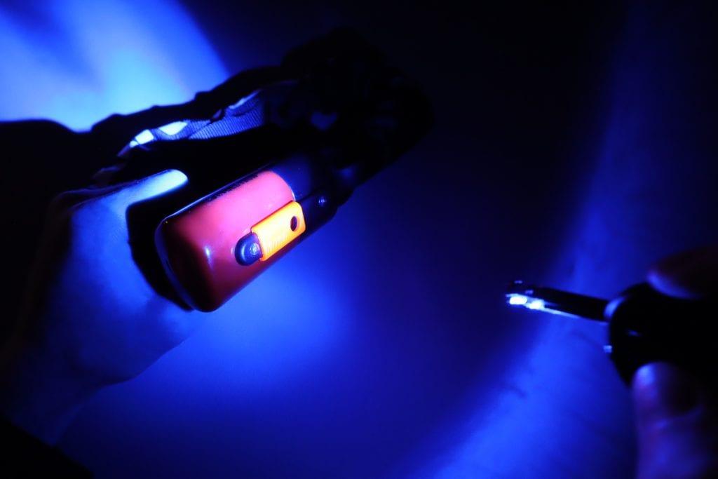 Kryptonite LED Bike Keys