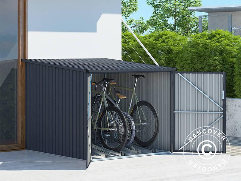Dancover Bike Storage Proshed