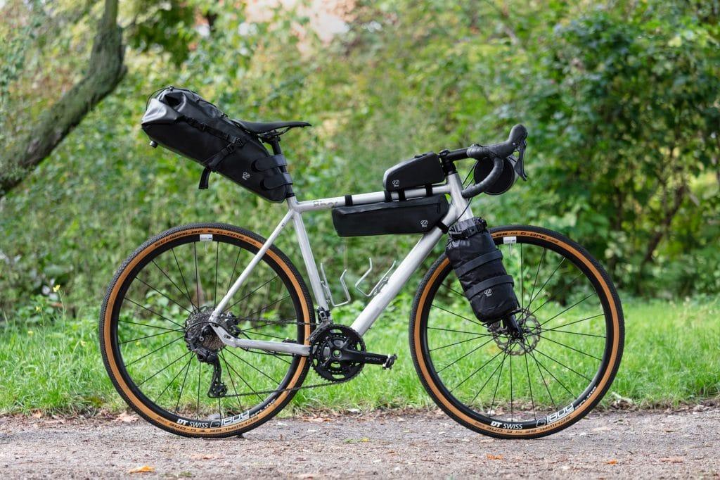 gravel bike bikepacking 8bar mitte v2
