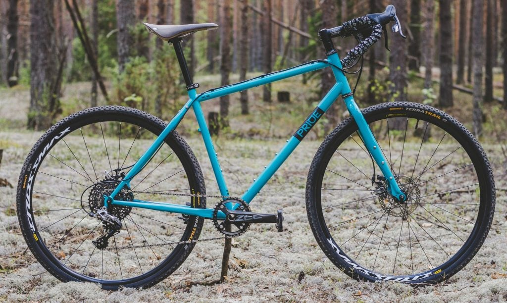 a guide to gravel bikes