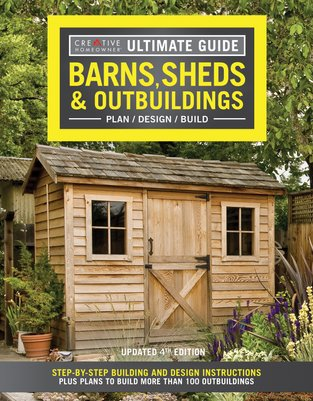 How to build the best bike shed