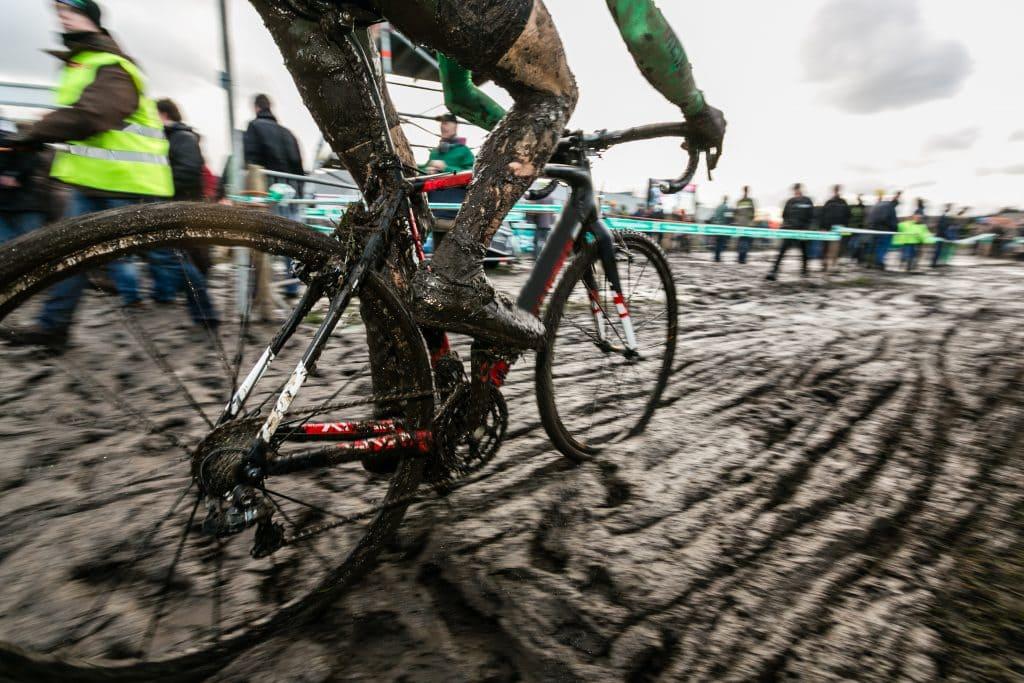 benefits of cyclocross bikes