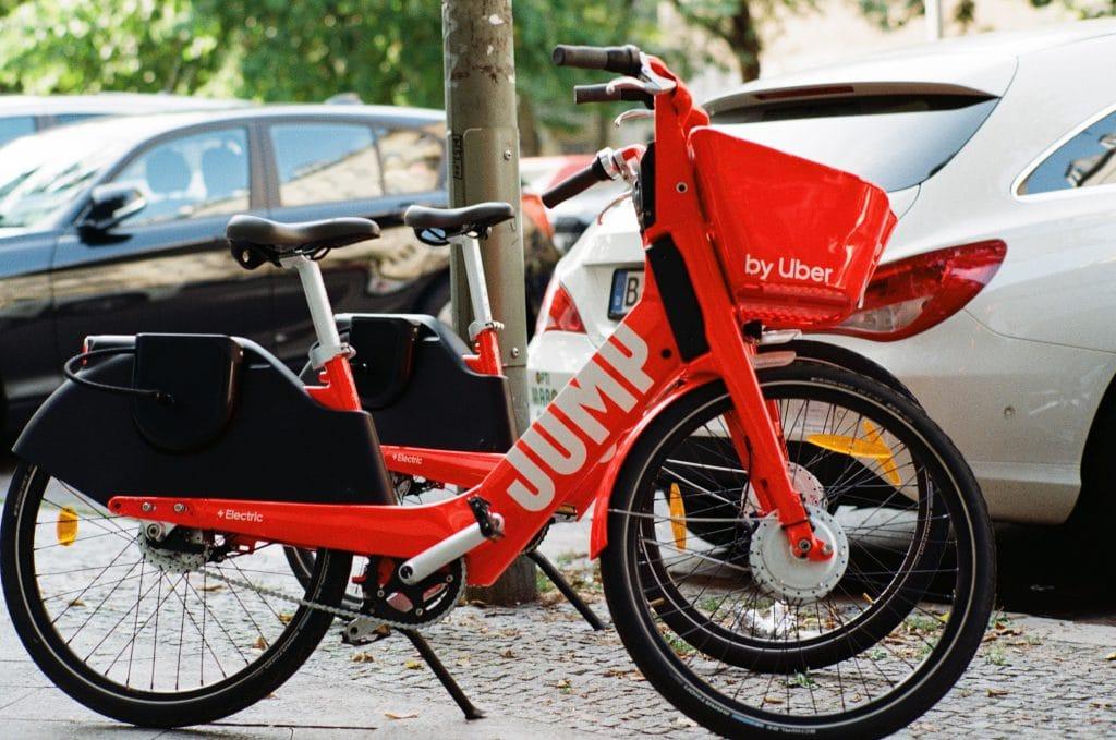 rental hire e bikes