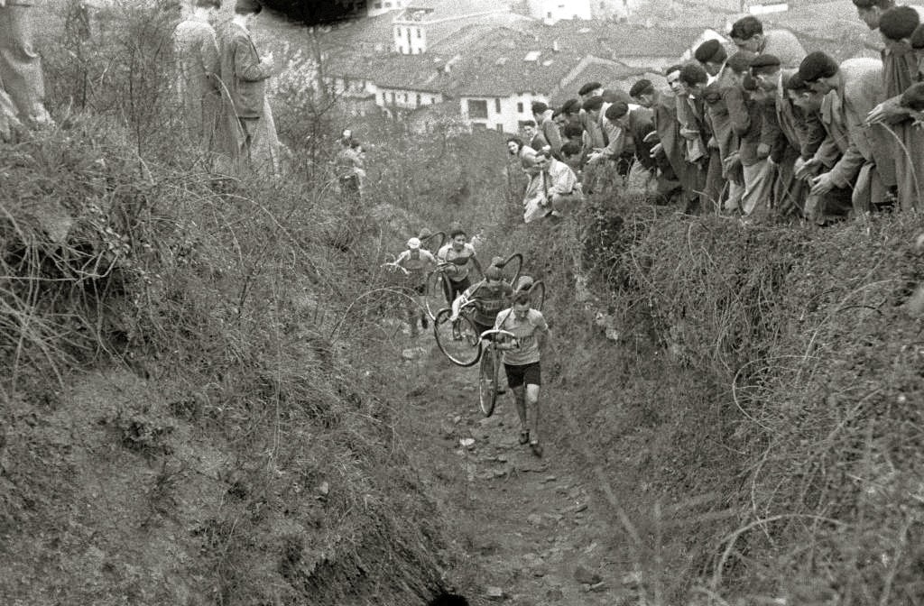 the history of cyclocross