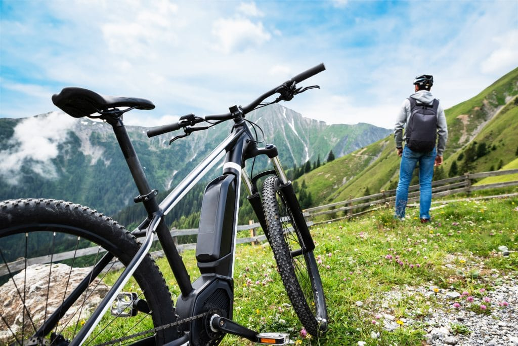 what is an e bike, a complete guide