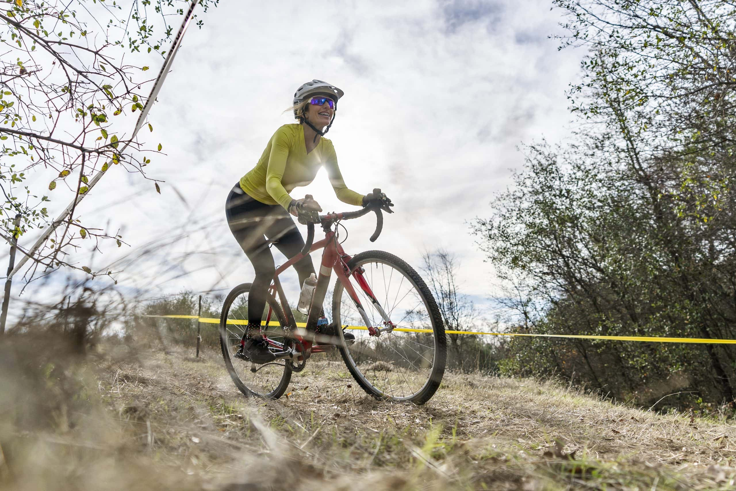 What is a cyclocross bike