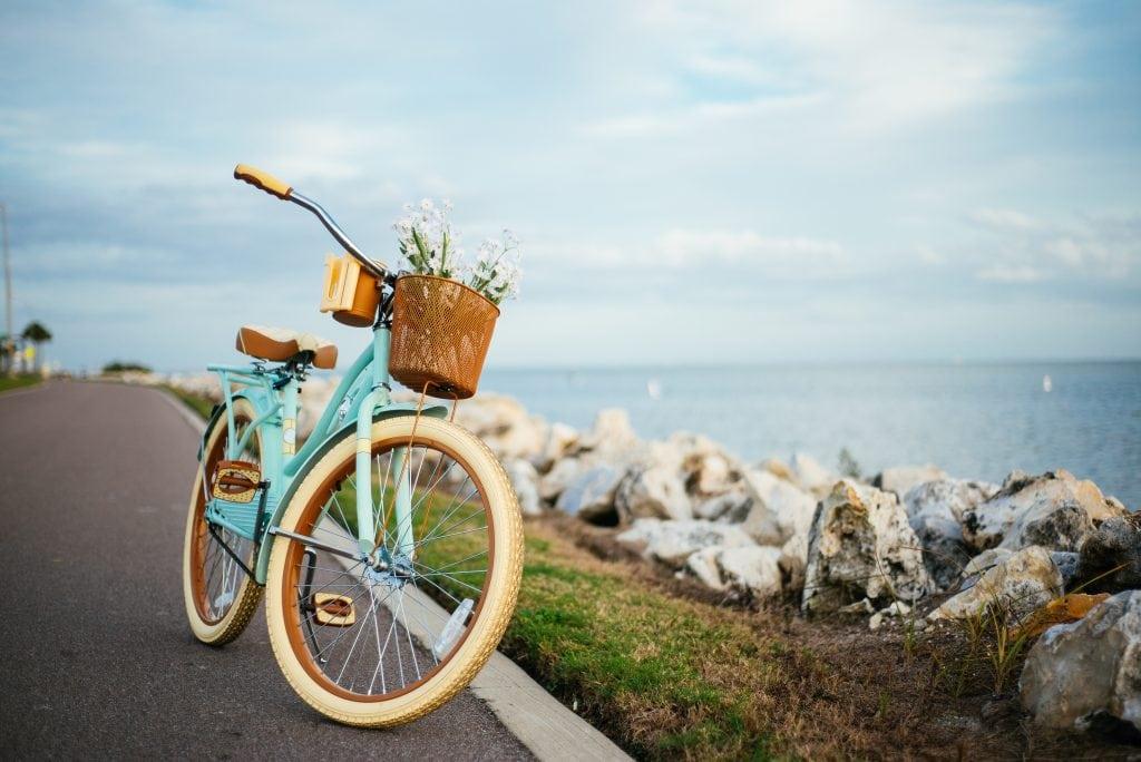 what is a cruiser bike
