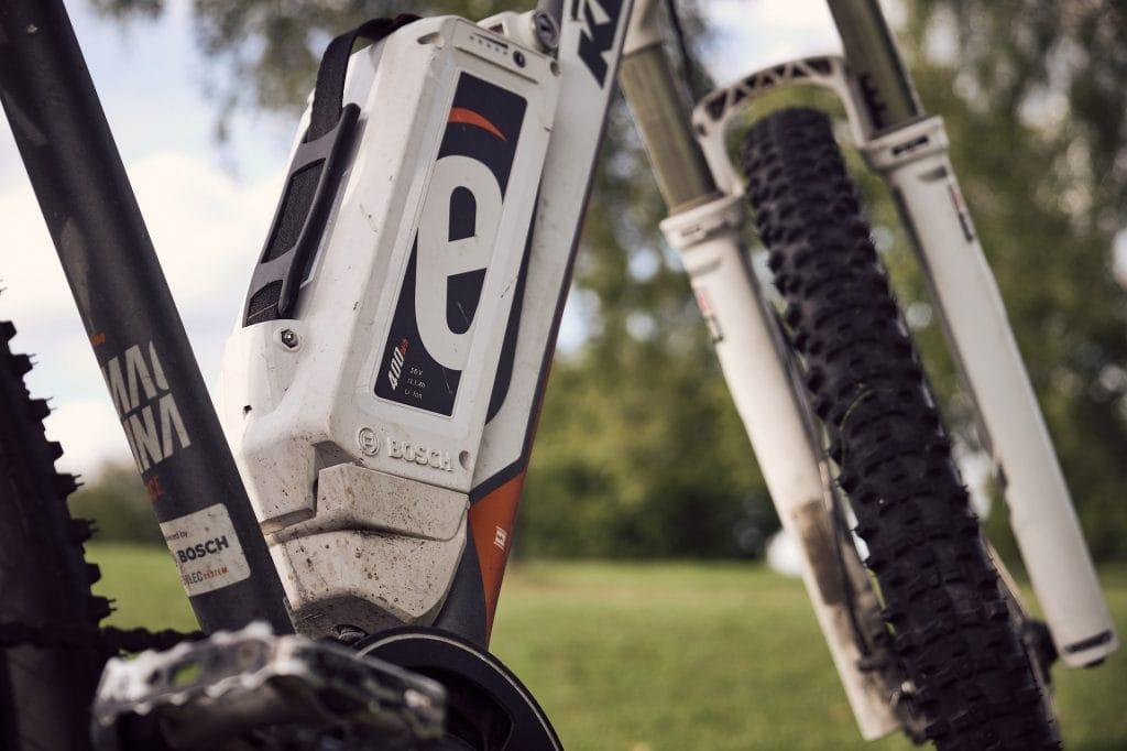 how to test an e bike battery