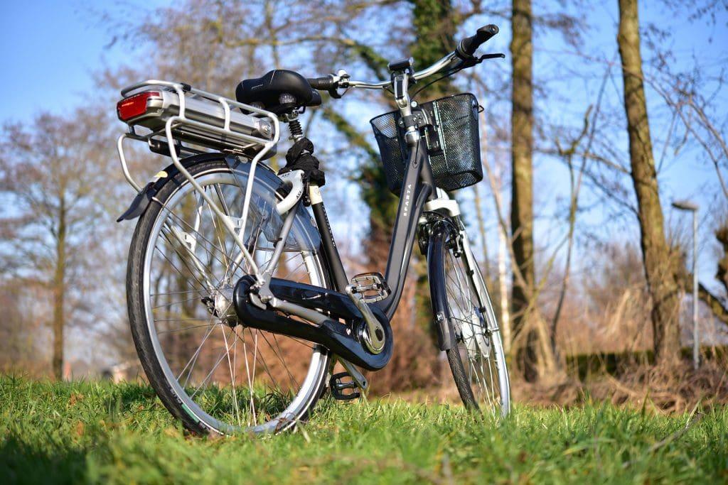 comfort e bike