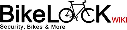 Bike Lock Wiki Logo