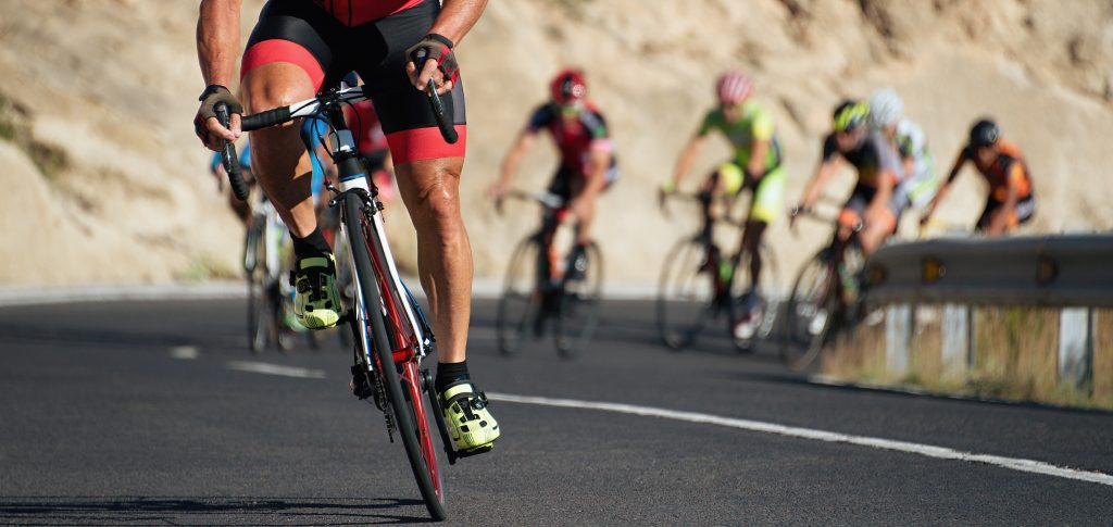 What to wear when riding a road bike