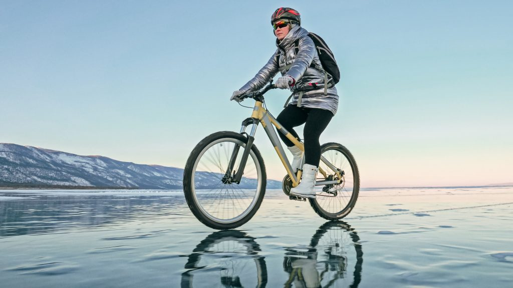 different types of bike explained ice bikes