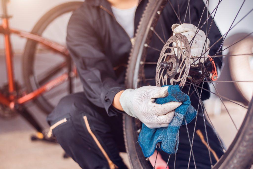 Essential bike maintenance tips
