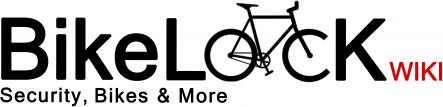BikeLockWiki Logo